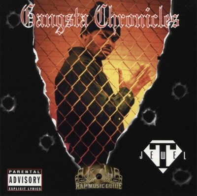 Jewel T - Gangsta Chronicles