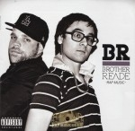 Brother Reade - Rap Music