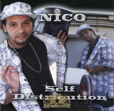 Nico - Self Distribution