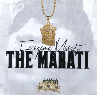 Facegame Marati - The Marati
