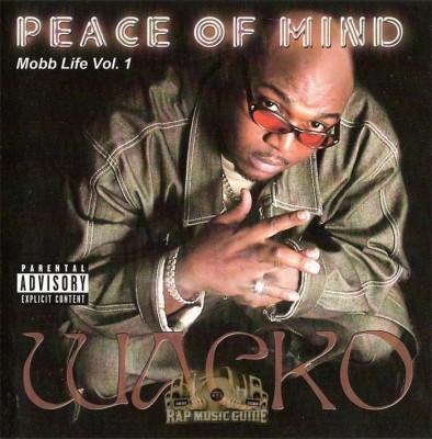 Wacko - Peace Of Mind