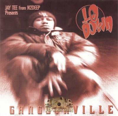 Lo Down - Gangstaville