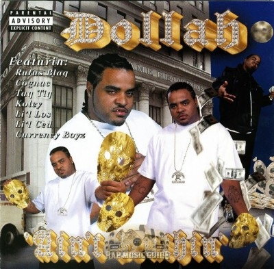 Dollah - Ain't Nuthin