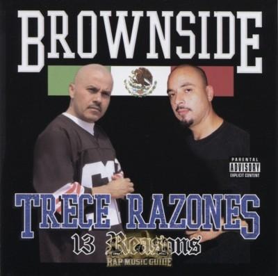 Brownside - Trece Razones (13 Reasons)