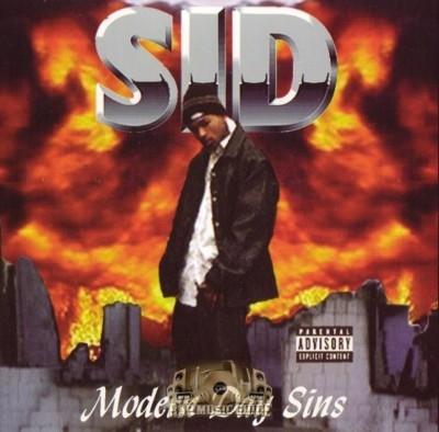 SID - Modern Day Sins
