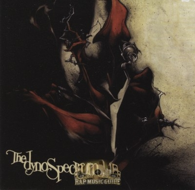 The Dynospectrum - The Dynospectrum