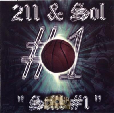 211 & Sol - Still #1