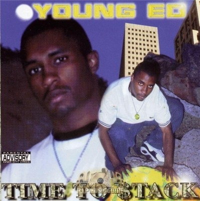 Young Ed - Time To Stack