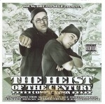 Young Dru And Self Present - The Heist Of The Century Compilation
