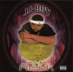 JJ Boy - The Miser