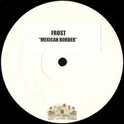 Frost - Mexican Border