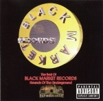 Various Artists - The Best Of Black Market Records: Hounds Of Tha Underground, Verse 1