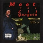 Lil Gangsta P - Meet the Lil Gangsta