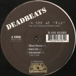 Deadbeats - In Odd We Trust