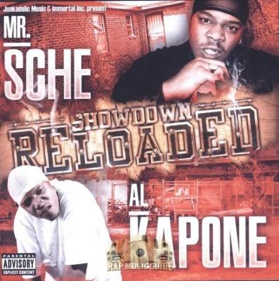 Mr. Sche & Al Kapone - Showdown Reloaded