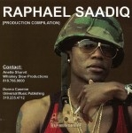 Raphael Saadiq - Productions Compilation