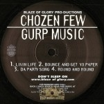 Chozen Few - Gurp Music