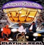 Players 4 Life - Playin 4 Real