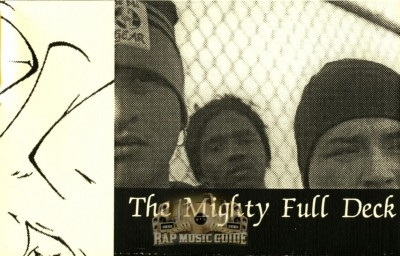 The Mighty Full Deck - To The Gates