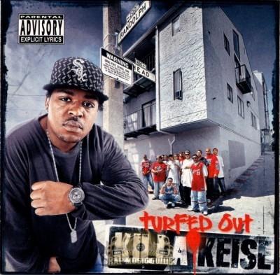 Killa Keise - Turfed Out