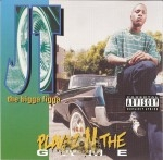 JT The Bigga Figga - Playaz N The Game