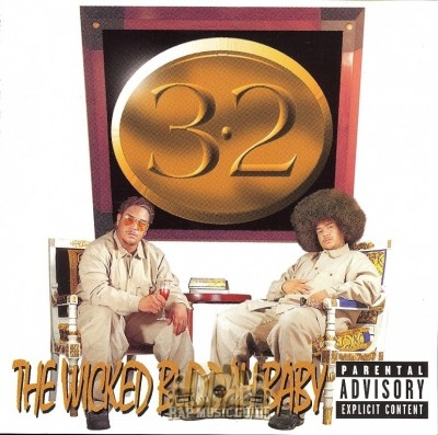 3-2 - The Wicked Buddah Baby