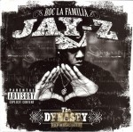 Jay-Z - The Dynasty Roc La Familia(2000-   )