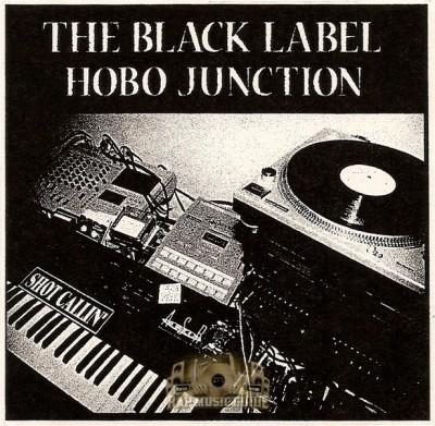 Hobo Junction - The Black Label