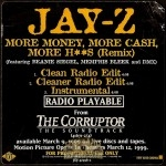 Jay-Z - More Money, More Cash, More Hoes (Remix)
