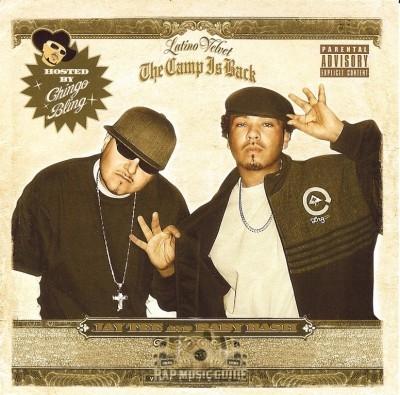 Latino Velvet - The Camp Is Back