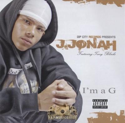 J. Jonah - I'm A G