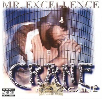Crane Novacane - Mr. Exellence