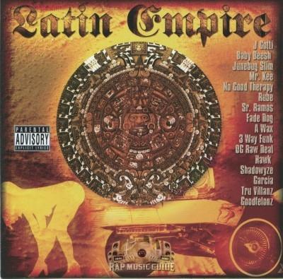 Latin Empire - Latin Empire