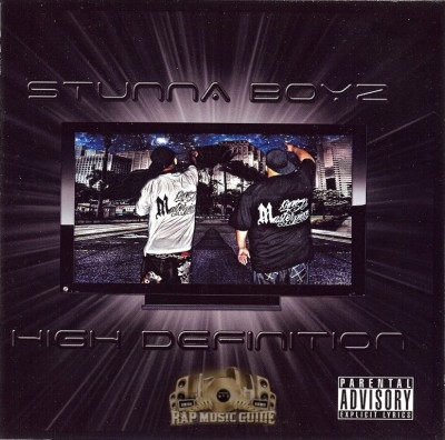 Stunna Boyz - High Definition