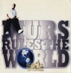 Murs - Murs Rules The World