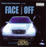 Face Off - Volume 1