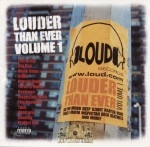 Loud Records - Louder Than Ever Volume 1