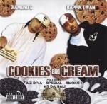 Diamond G & Rappin Twan - Cookies And Cream