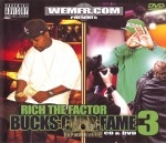 Rich The Factor - Bucks Over Fame 3
