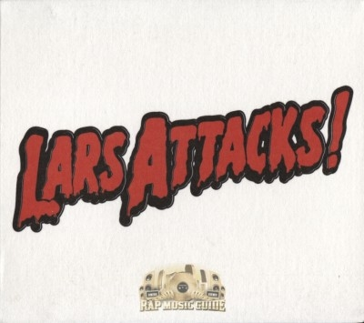 MC Lars - Lars Attacks!