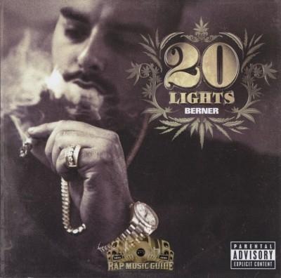 Berner - 20 Lights