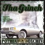 Tha Grinch - Pothead In Tha Boxchev