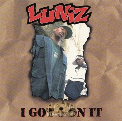 Luniz - I Got 5 On It