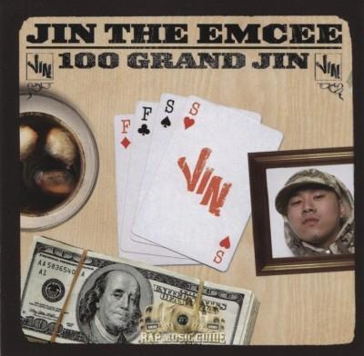 Jin - 100 Grand Jin