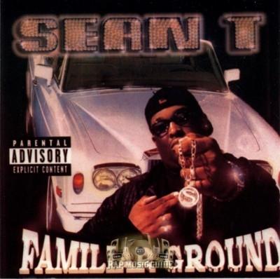 Sean T - Familiar Ground
