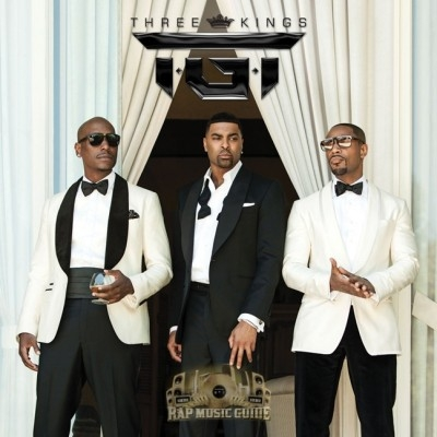 TGT - Three Kings (Target Deluxe Edition)