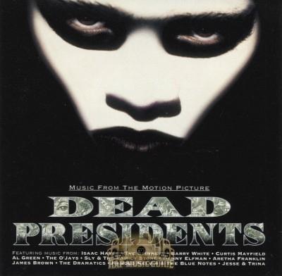 Dead Presidents - Soundtrack