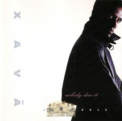 XAVA - Nobody Does It