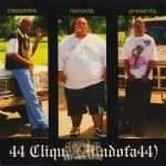 44 Clique - Mindofa44