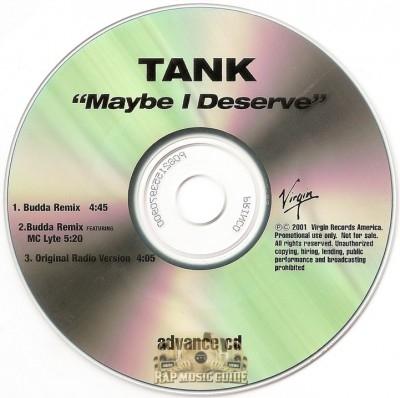 Tank - Maybe I Derserve Remix